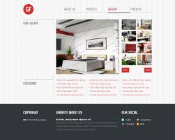 best home improvement website design contemporary decorating