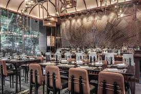 19 of the world u0027s best restaurant and bar interior designs