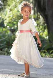 flower girl wedding flower girl dresses for a summer wedding wedding dresses and