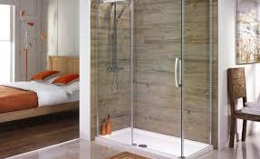 shower beautiful modern glass shower enclosures stunning ultra