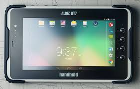 rugged tablet features built in accelerometer gyroscope e