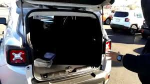 jeep van 2015 a special 2015 jeep renegade video for peter lou at sahara 646