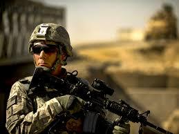 nco creed army values