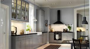 Grey Oak Kitchen Cabinets Kitchen Room Design Furniture Dark Gray Color Painting Old Oak
