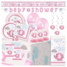 Baby Shower Theme Decorations Baby Shower Decorations Ebay