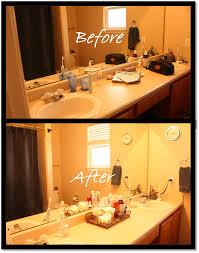 delightfully organized quick u0026 simple bathroom vanity makeover