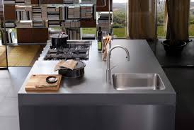 Arclinea Kitchen by Italia Kitchens By Antonio Citterio For Arclinea