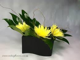 Japanese Flower Arranging Vases Ikebana Asian Flower Arrangements Vickies Flowers Brighton Co