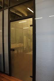 cloison pour bureau cloison amovible bureau charmant les aménagements portes pour