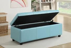 storage ottoman bench designs ideas