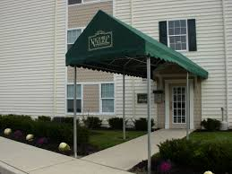 House Canopies And Awnings Commercial Globe Canvas Products
