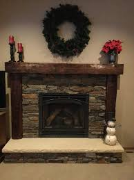 reclaimed wood fireplace mantels mr timbers