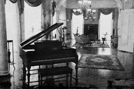 10050 Cielo Drive Floor Plan by American Horror Story U0027s Buckner Mansion In New Orleans House