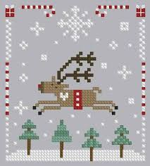 47 best christmas images on pinterest embroidery christmas