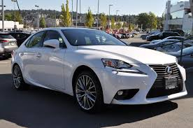 lexus service centre used 2015 lexus is 250 for sale victoria bc