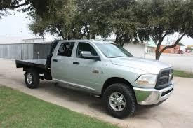 dodge ram 3500 flatbed 2012 ram 3500 4wd crew cab flatbed atp auto finance auto