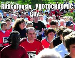 Meme Ridiculously Photogenic Guy - ridiculously photochromic guy ridiculously photogenic guy zeddie