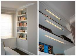 Led Tape Lighting Under Cabinet by 13 Best Led Cabinet Light Images On Pinterest Led Strip Bulbs