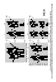 patent us6233357 arbitrary shape wavelet transform with phase