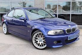 used bmw m3 2005 for sale motors co uk