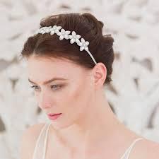 wedding headband bands britten
