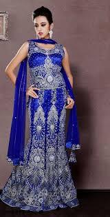wedding dress for indian blue indian wedding dresses for naf dresses