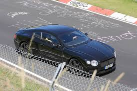 2018 bentley continental gt latest spy shots gtspirit