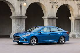 three things we love about the 2018 hyundai sonata limited