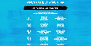 ed sheeran tour 2017 ed sheeran announces new european tour dates we speak music