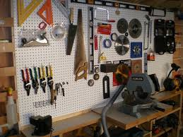 workshop storage ideas this for all