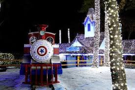 stone mountain christmas atlanta attractions review 10best