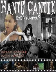 film hantu lucu indonesia terbaru hantu cantik kok ngompol 2016 film horor indonesia baru tayang