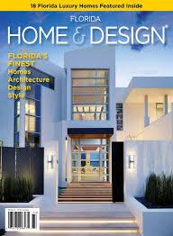 Florida Home U0026 Design July 2017 By Anthony Spano Issuu