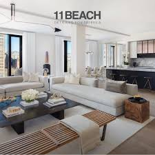 tribeca citizen 11 beach boutique loft living in tribeca