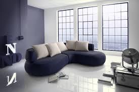 Wohnzimmer Einrichten Mit Schwarzem Sofa Dreams4home Ecksofa