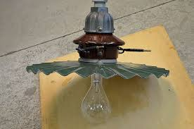 Street Lights For Sale Lighting Gallery Net Shop Barn Fixtures 1920 U0027s Radial Wave