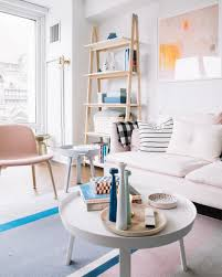 Millennial Pink Decorating Ideas From My Living Room - Decorating ideas for my living room