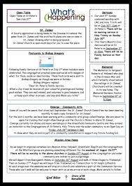 What Is Open Table Parish News 2 Holywell Town Council
