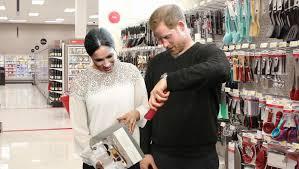 meghan markle home prince harry meghan markle set up bridal registry at london area target