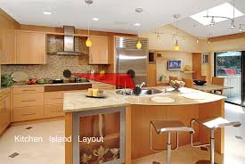 Kitchen Triangle With Island Triangle Kitchen Island Luxury How To Smartly Organize Your