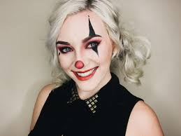 clowns facepaint pinterest halloween makeup clown scary