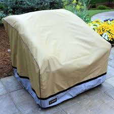 L Shaped Patio Furniture Cover - covers costco