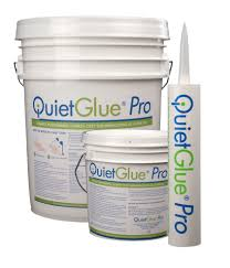Soundproofing Pictures by Quietglue Sound Proofing Sound Insulation Drywall Viscoelastic
