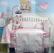 Crib Bedding Sets For Cheap Impressive Cheap Baby Crib Bedding Sets Canada Girl Sheets Etsy