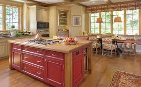Mystery Island Kitchen by Breathtaking Art Munggah Startling Rare Charm Startling Rare Kitchen