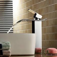 bathroom sink u0026 faucet in wall sink faucet wall mount faucet