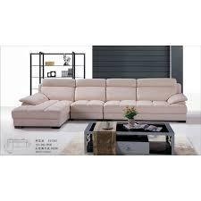 Real Leather Sofa Set by Sofa Set