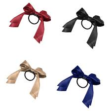 aliexpress buy 5pcs bowknot ribbon headbands hair ornaments