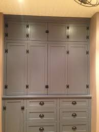 Floor To Ceiling Cabinet by Work U2014 Gil Mill Custom Homes