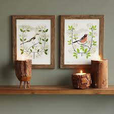 birds and blooms art individual states geography state bird